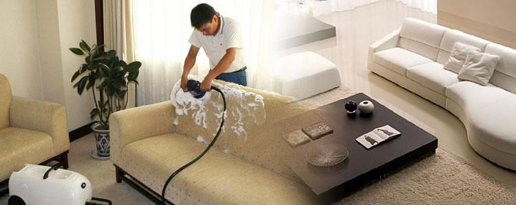 Giặt Ghế Sofa tại nhà TP Vinh Nghệ An