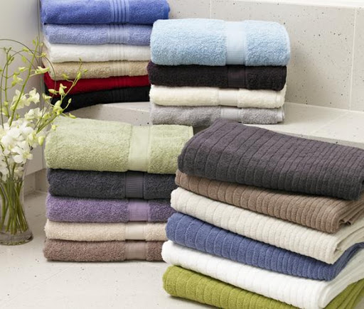 Giặt đồ cho Spa Thẩm mỹ viện bệnh viện